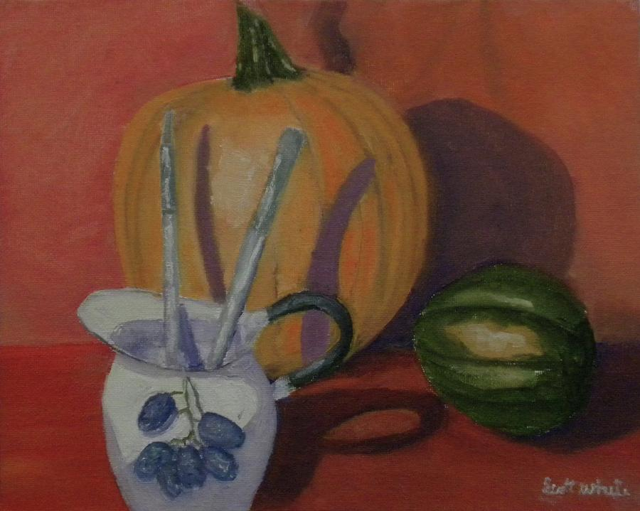 still fall life by Scott W White