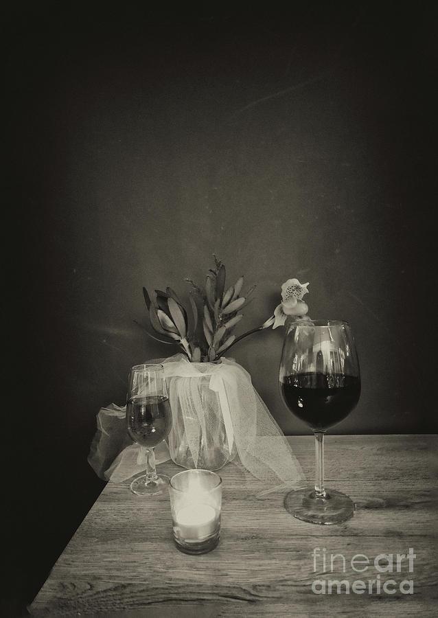 Still Life Photograph