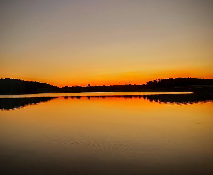Still Water  by Paul Kercher