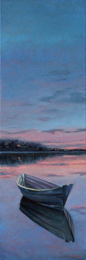 Still Waters by Trina Teele