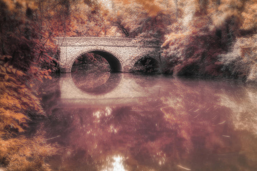 Stone Bridge by Tom Mc Nemar