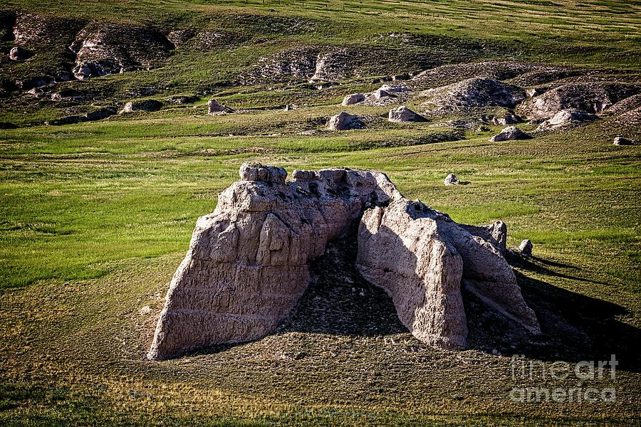 Stone Corral by Jon Burch Photography