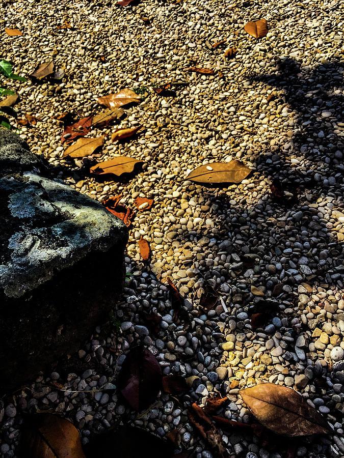 Italia Photograph - Stones by Joseph Yarbrough