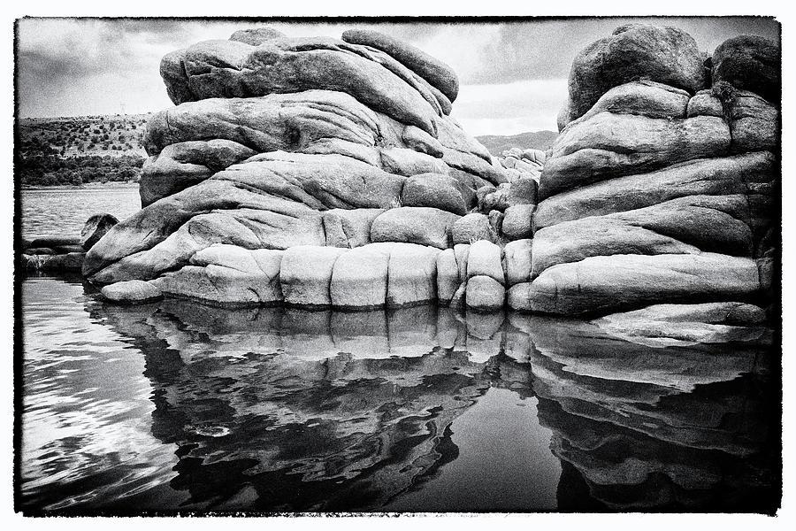 Stoneworks by Tom Kelly