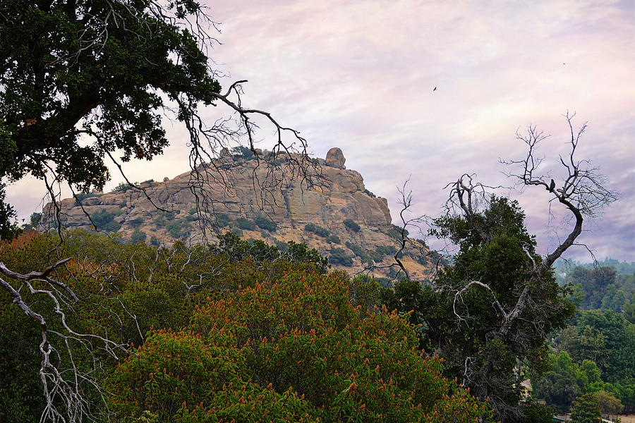 Stoney Point - Chatsworth by Glenn McCarthy Art and Photography