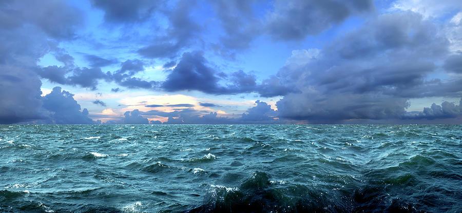 Storm Photograph by Imagedepotpro