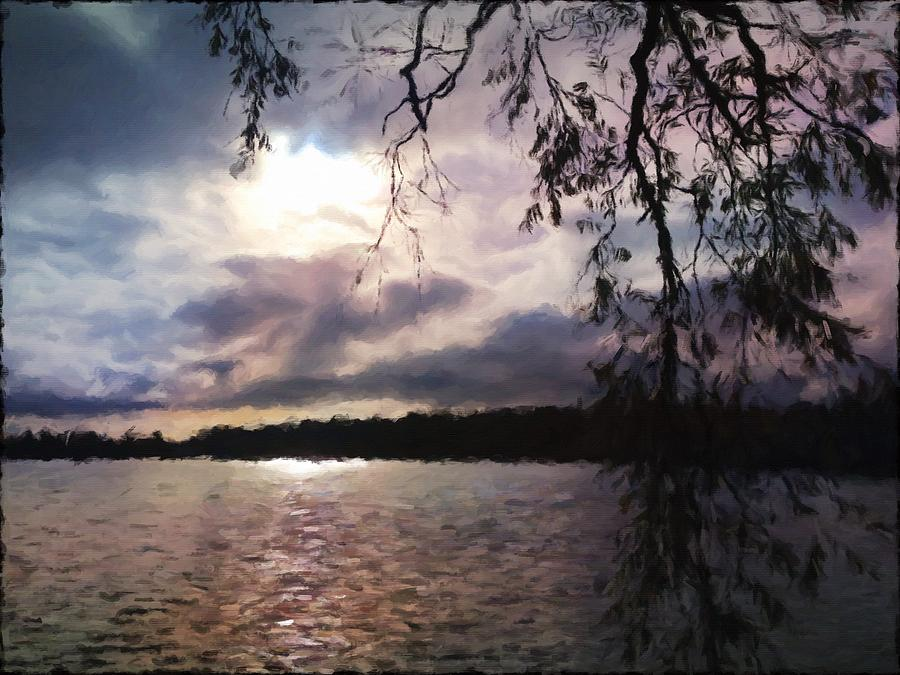 Storm Light by Paisley O'Farrell