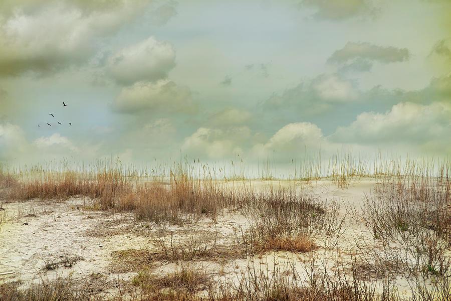 Stormy Monday by John Rivera