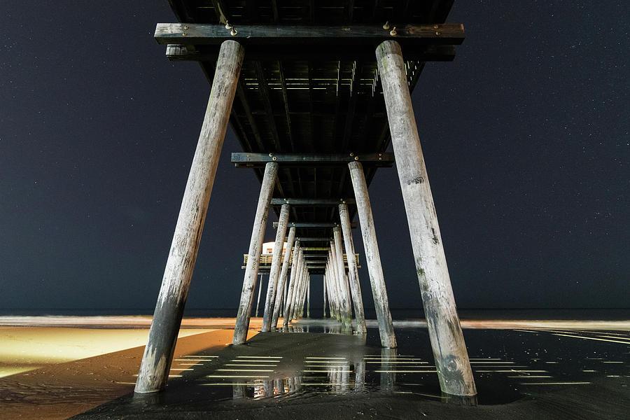 Straight Shot by Kristopher Schoenleber