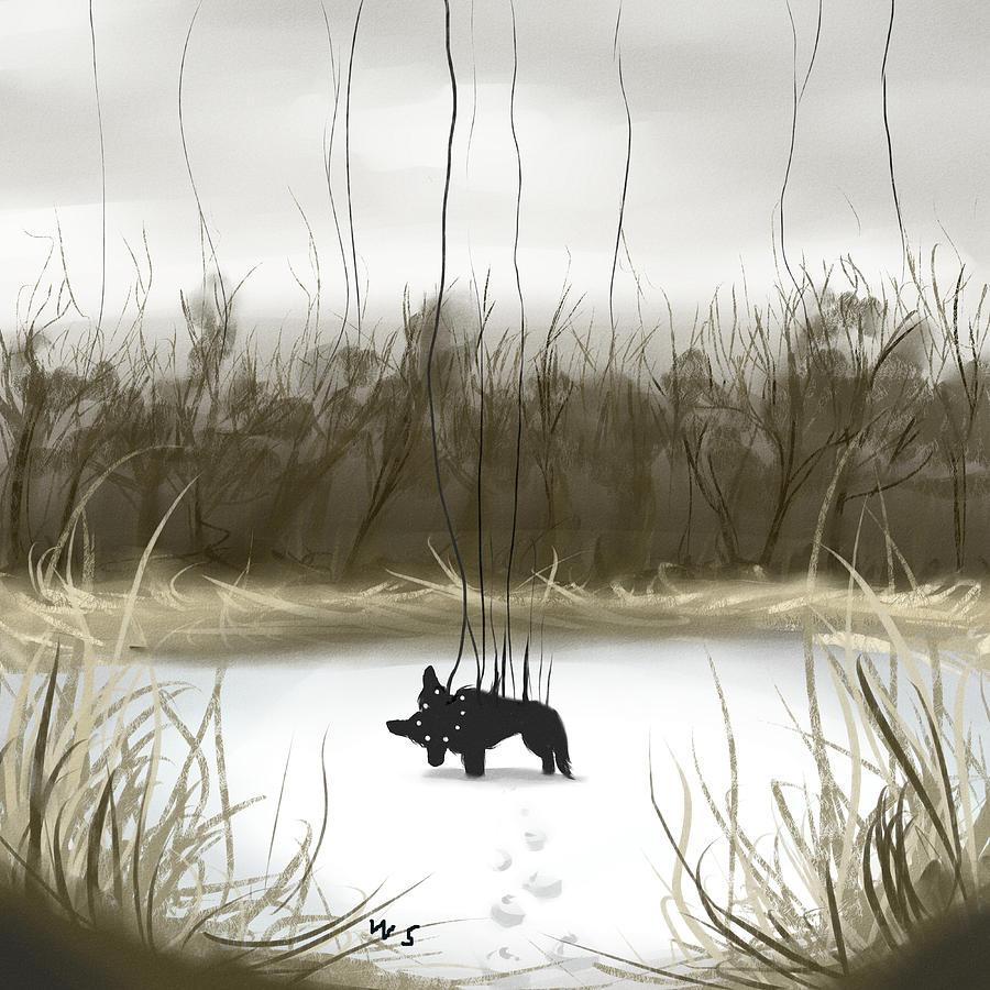 Strange Sight by Willow Schafer