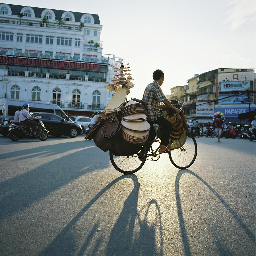 Street Photograph by Duc sla