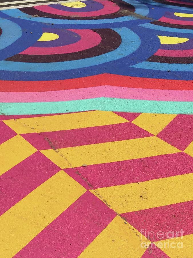 Streetart III by Flavia Westerwelle