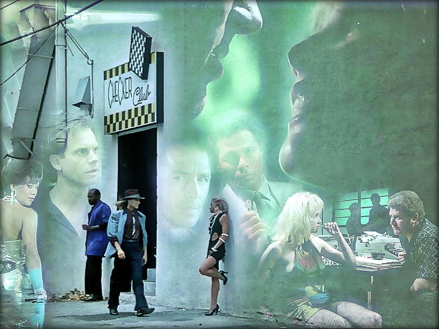 Streetwise 2 by Mark Baranowski