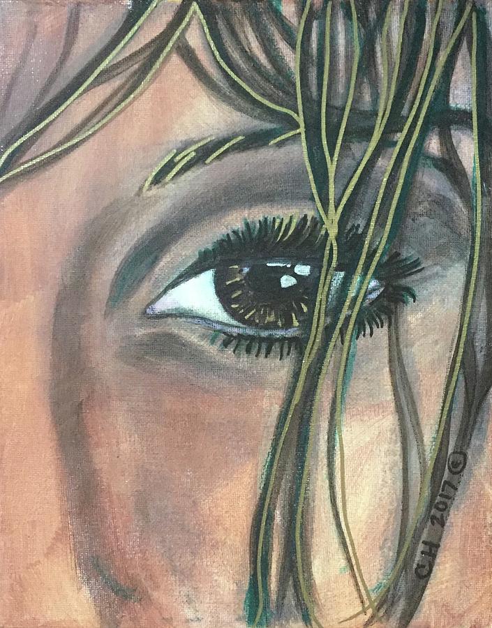 Strength in Stillness by Cherylene Henderson