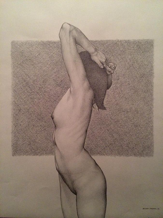 STRETCH by Hernan Miranda