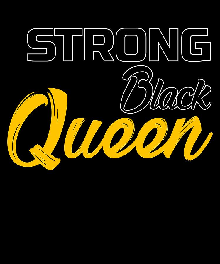 Melanin Black Queen Wallpaper