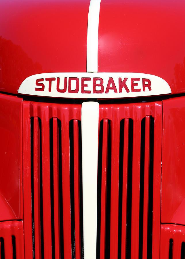 Studebaker Photograph