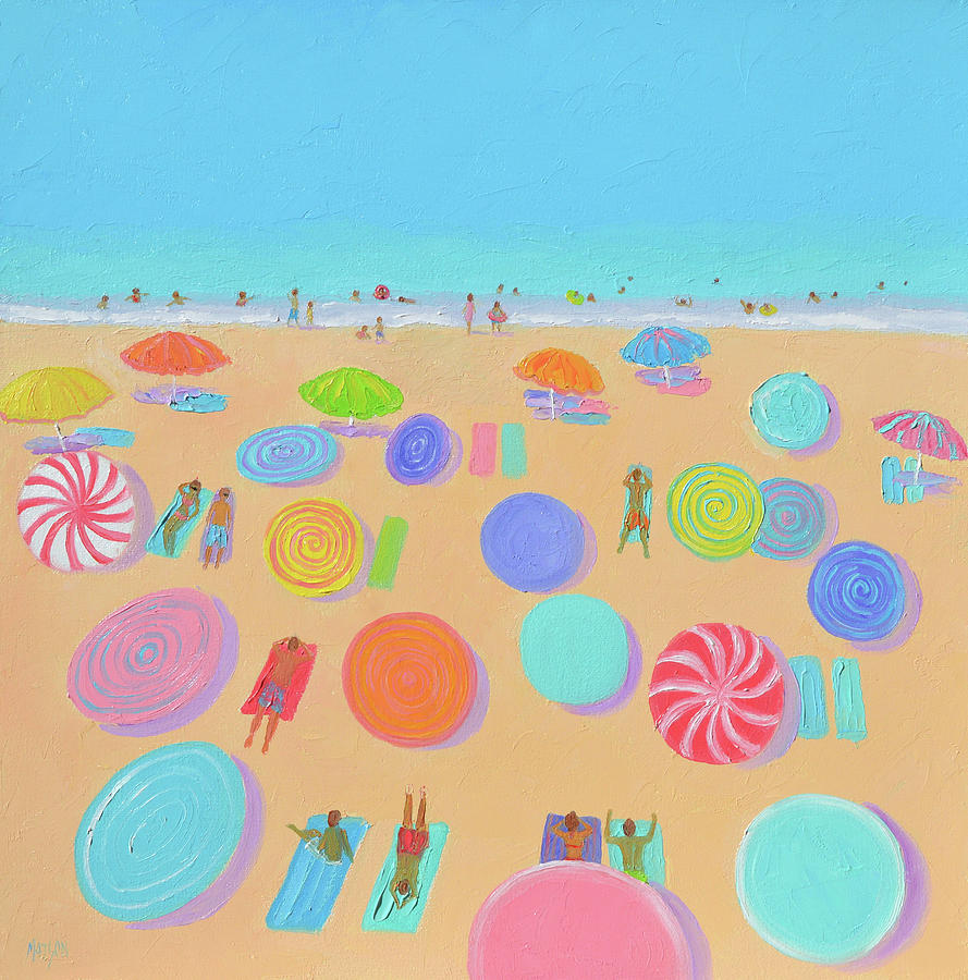 Summer at Last by Jan Matson