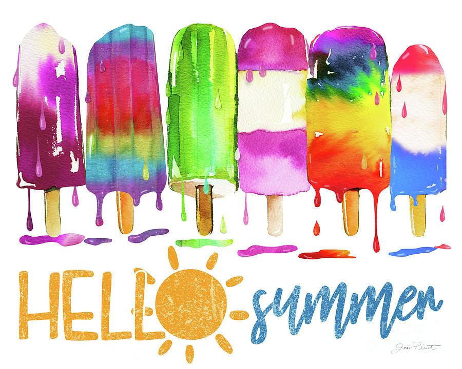 Summer Fun J by Jean Plout