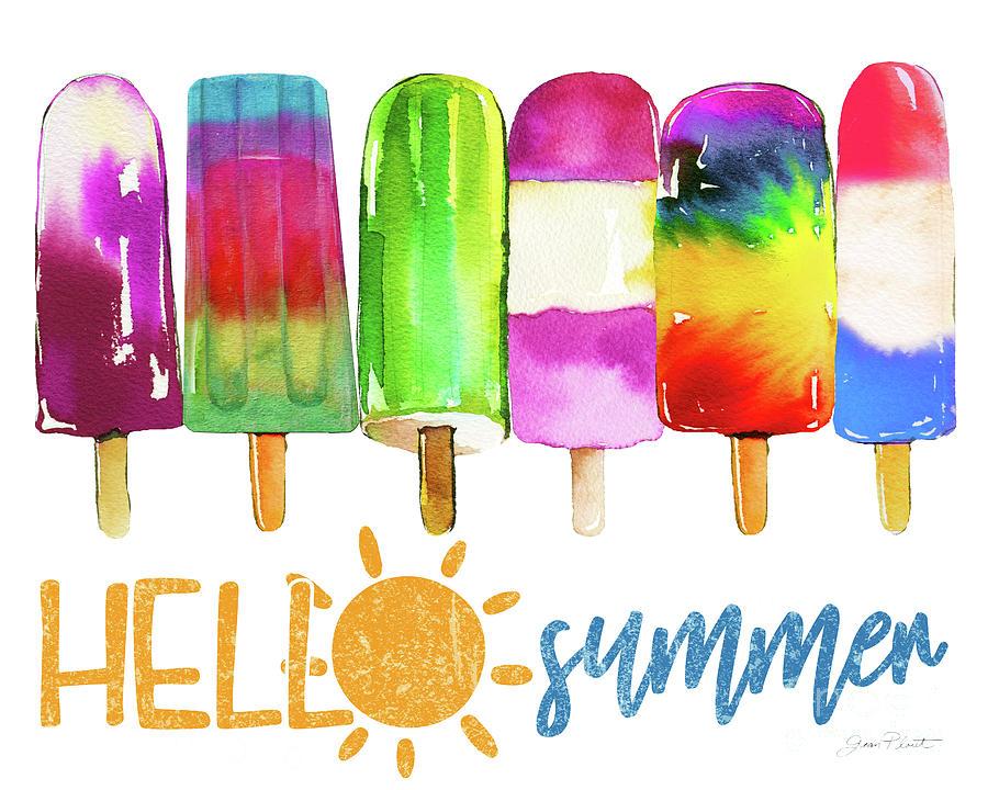Summer Fun K by Jean Plout