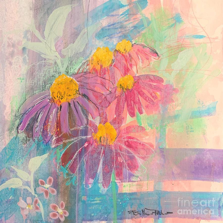 Summer Garden by Robin Maria Pedrero