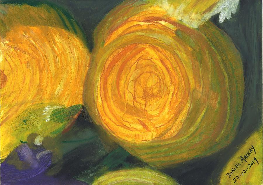 Summer in the Air, Flowers Everywhere by Doriel Mackay