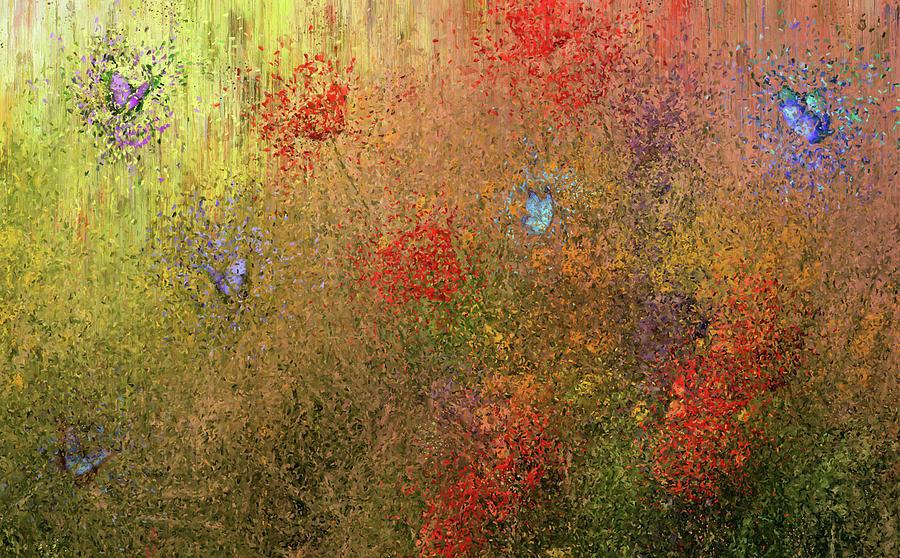 Summer Meadow by Alex Mir