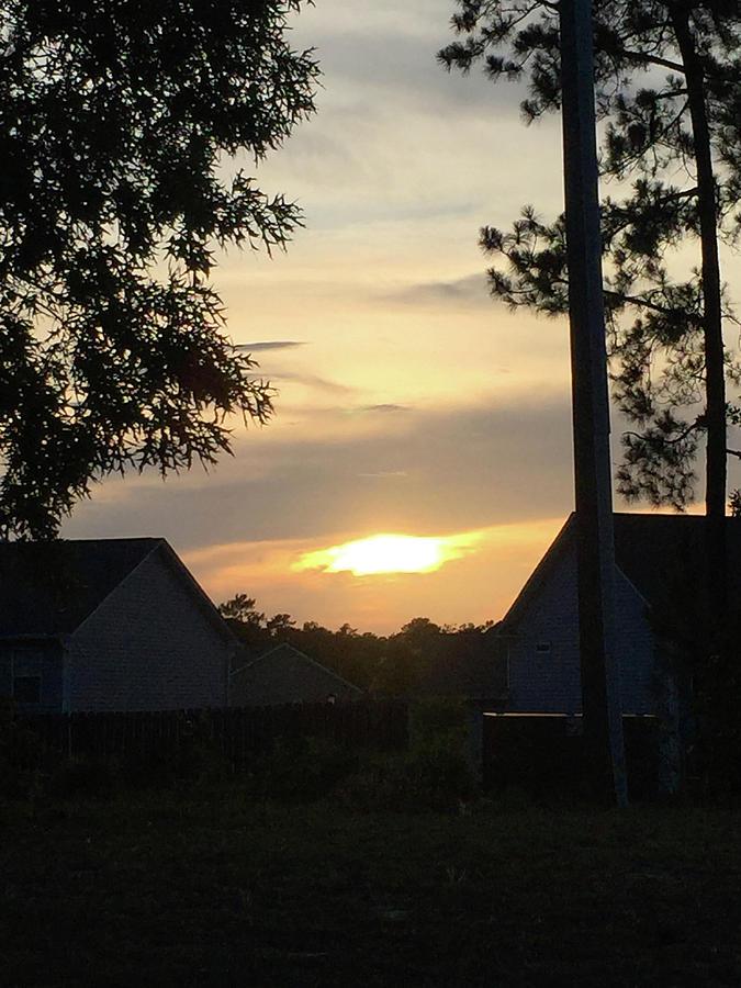 Summer Sunset by Matthew Seufer