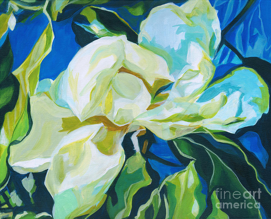 Summer Time by Tanya Filichkin