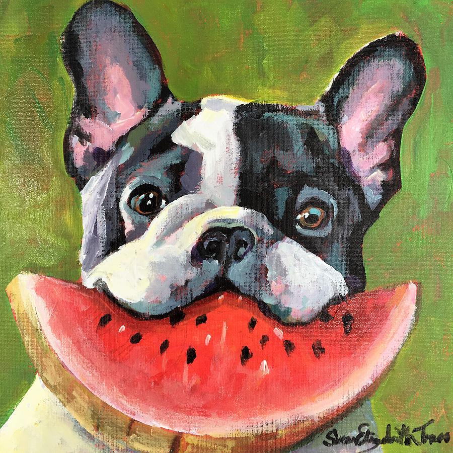 Summer Treat by Susan Elizabeth Jones