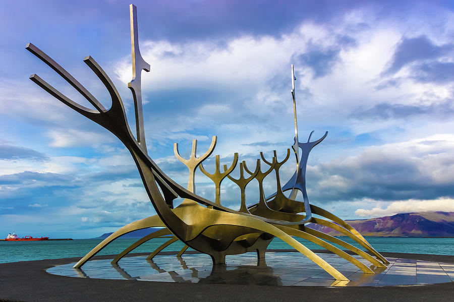 Sun Voyager by Rich Isaacman