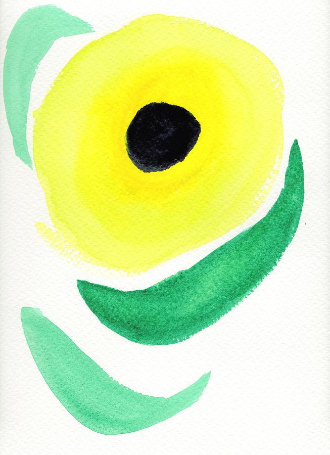 Sunflower by Bee-Bee Deigner