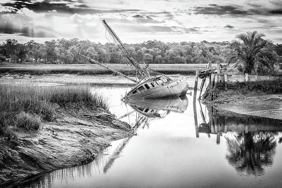 Sunken Treasure by Scott Hansen