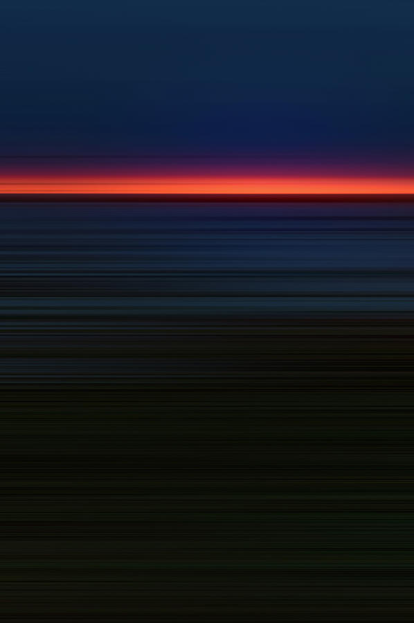 Sunrise 1 by Scott Norris