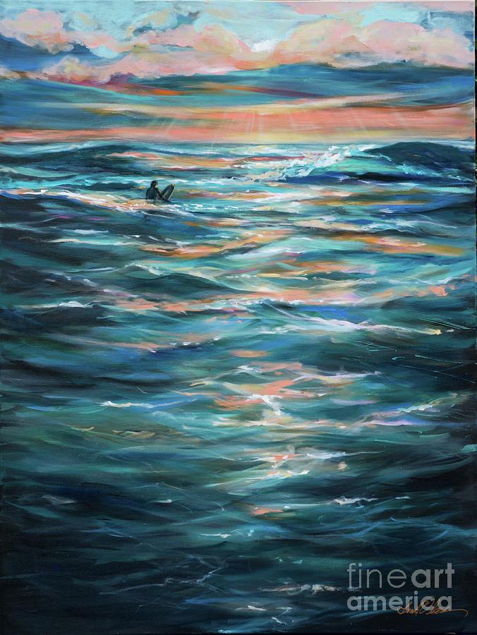 Sunrise by Linda Olsen