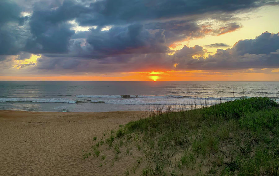 Sunrise on the Last Day by Lora J Wilson
