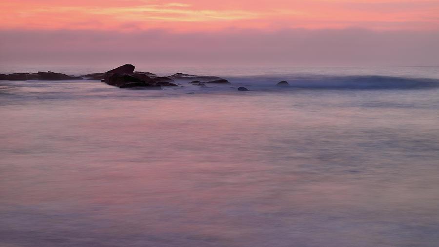 Sunrise Palette by Nicholas Blackwell