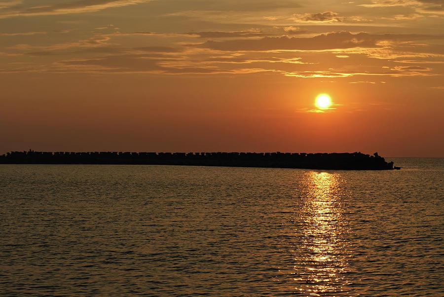 Sunrise Photograph by Tytyeu