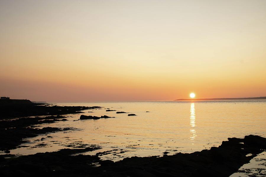 Sunset Photograph - Sunset by Alister Harper