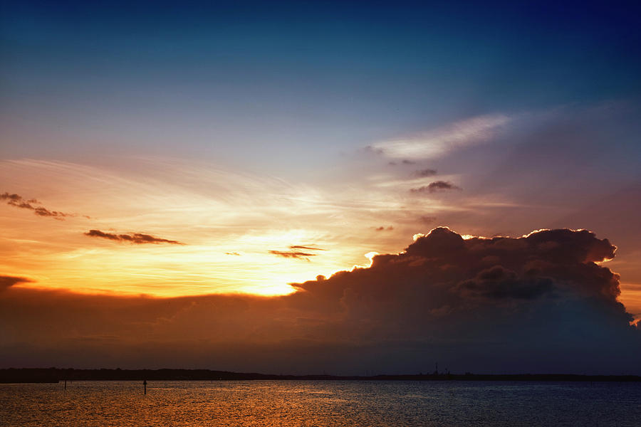 Sunset by Anna Yanev
