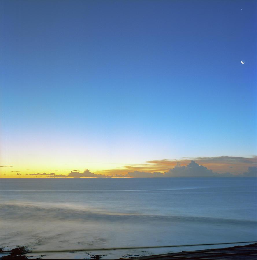 Sunset At Uluwaty, Bali Photograph by Vsevolod Vlasenko