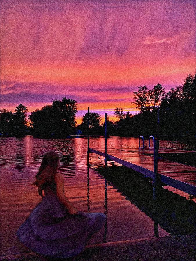 Sunset Celebration by Jill Love Photo Art