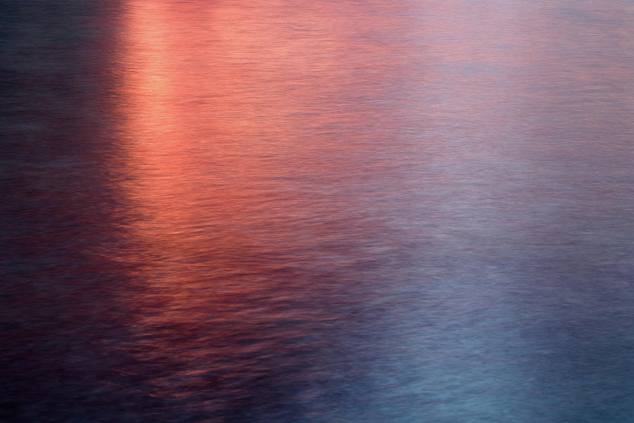 Sunset Palette by Nicholas Blackwell