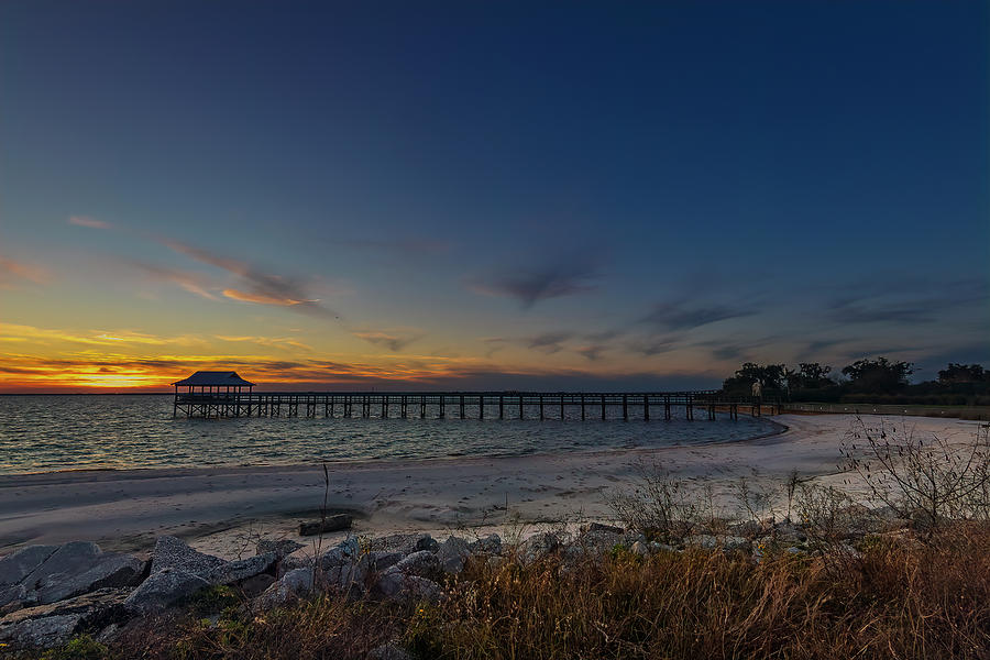 Sunset Serenity by JASawyer Imaging