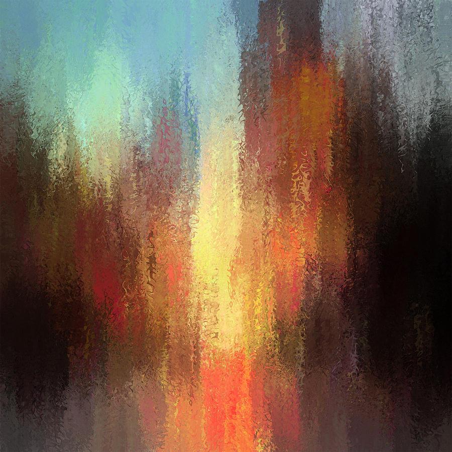 Sunset Strip by David Hansen