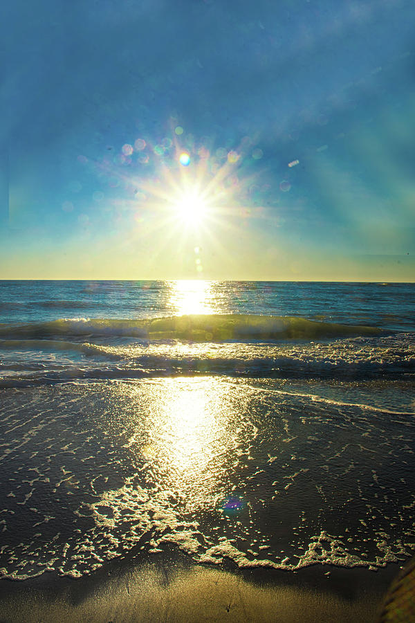 Sunset Tide by Jolynn Reed