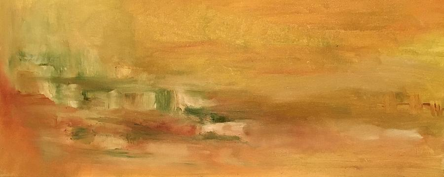 Sunset2 by Beverly Smith
