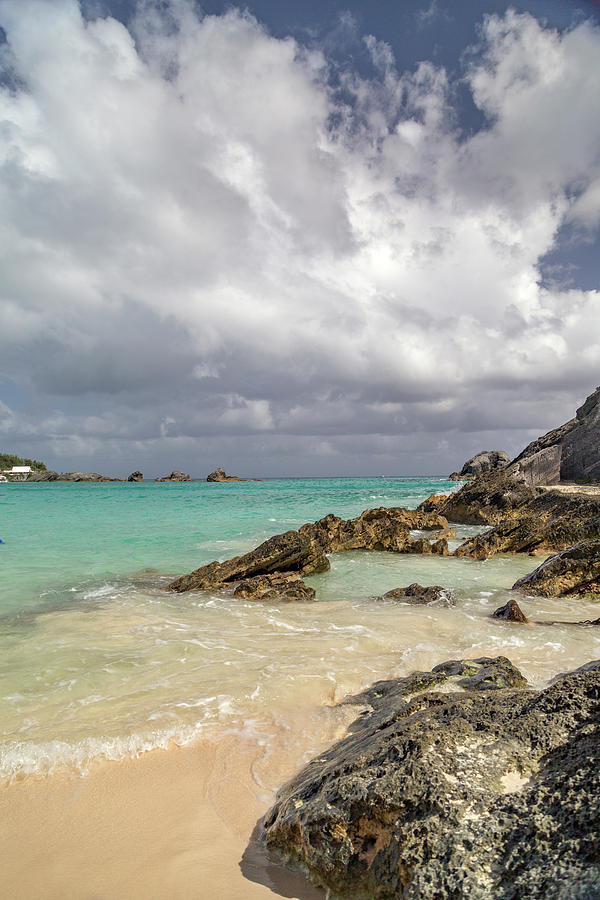 Bermuda Photograph - Sunshine Daydream Bermuda by Betsy Knapp