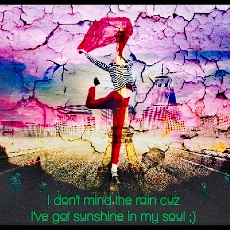 Sunshine in my Soul by Love Infusion