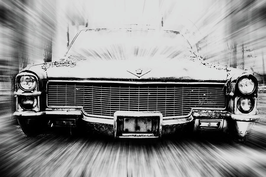 Super Cadi by Kenny Thomas